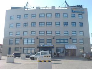 Hotel Vía Valentia