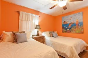 Ocean View Two-Bedroom Apartment