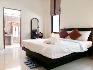 Baan Piengfah, Ferienhäuser  Ao Nang Beach - big - 27
