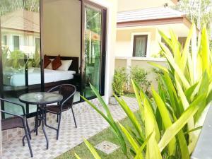 Baan Piengfah, Ferienhäuser  Ao Nang Beach - big - 24