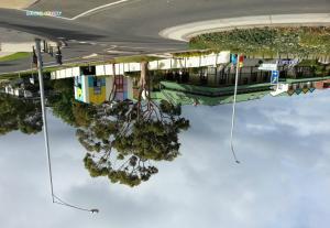 Allstay Resort, Апартаменты  Лорн - big - 27