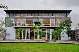 Villa 14 Bolgoda, Виллы  Панадуру - big - 33