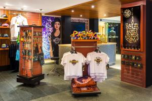 Hard Rock Hotel Goa (27 of 41)