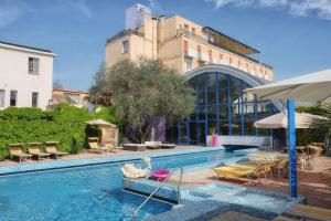 Hotel Terme Eden, Hotels  Abano Terme - big - 14