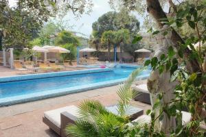 Hotel Terme Eden, Hotels  Abano Terme - big - 13