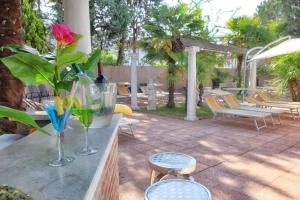 Hotel Terme Eden, Hotels  Abano Terme - big - 42