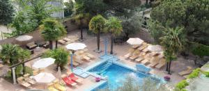 Hotel Terme Eden, Hotels  Abano Terme - big - 41