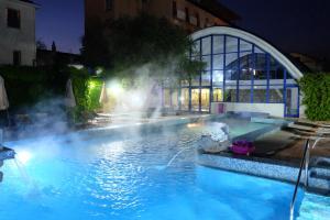 Hotel Terme Eden, Hotels  Abano Terme - big - 40