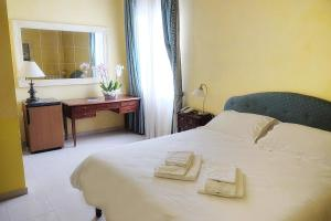 Hotel Terme Eden, Hotels  Abano Terme - big - 9