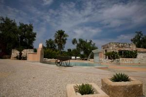 Masseria Asciano, Farm stays  Ostuni - big - 119
