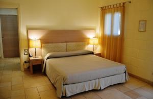 Tenuta Monacelle, Курортные отели  Сельва-ди-Фазано - big - 11