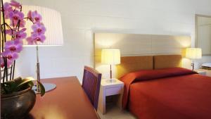 Tenuta Monacelle, Курортные отели  Сельва-ди-Фазано - big - 12