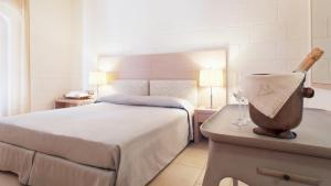 Tenuta Monacelle, Курортные отели  Сельва-ди-Фазано - big - 15