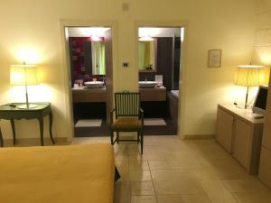 Tenuta Monacelle, Курортные отели  Сельва-ди-Фазано - big - 17