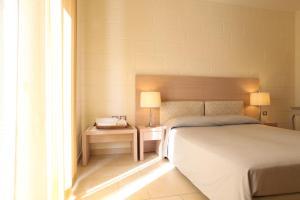 Tenuta Monacelle, Курортные отели  Сельва-ди-Фазано - big - 20