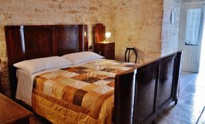 Tenuta Monacelle, Курортные отели  Сельва-ди-Фазано - big - 22