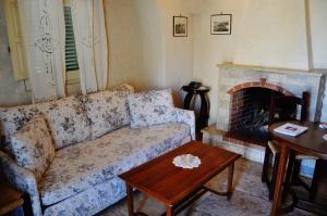 Tenuta Monacelle, Курортные отели  Сельва-ди-Фазано - big - 23