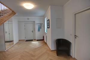 Gasser Apartments - Apartments Karlskirche, Apartmány  Viedeň - big - 35