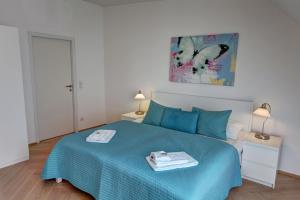 Gasser Apartments - Apartments Karlskirche, Apartmány  Viedeň - big - 28