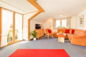 Ferienwohnung Anna, Apartments  Oberstdorf - big - 12