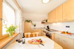 Ferienwohnung Anna, Apartments  Oberstdorf - big - 14