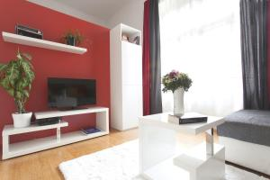 Adventum Zagreb City 1, Apartments  Zagreb - big - 4