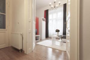 Adventum Zagreb City 1, Apartments  Zagreb - big - 3
