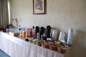 Pousada Nefelibatas, Отели типа «постель и завтрак»  Águas de Lindóia - big - 11