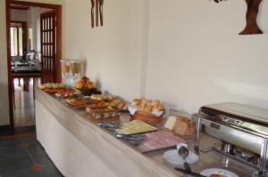 Pousada Nefelibatas, Bed and Breakfasts  Águas de Lindóia - big - 10