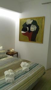 Nella Casa Dell'angelo - abcRoma.com