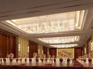 Wyndham Hotel Qingdao XinJiang, Hotels  Qingdao - big - 79