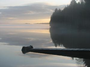 Ollilan Lomamajat, Holiday homes  Kuusamo - big - 133