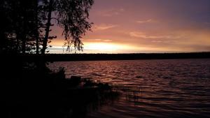 Ollilan Lomamajat, Holiday homes  Kuusamo - big - 184