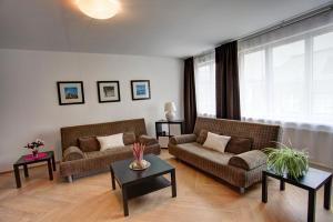 Gasser Apartments - Apartments Karlskirche, Apartmány  Viedeň - big - 67