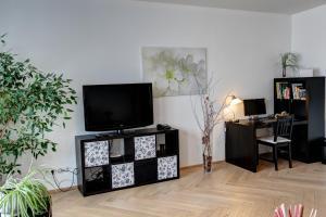 Gasser Apartments - Apartments Karlskirche, Apartmány  Viedeň - big - 70