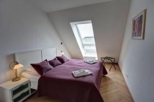 Gasser Apartments - Apartments Karlskirche, Apartmány  Viedeň - big - 15