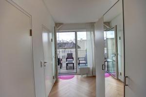 Gasser Apartments - Apartments Karlskirche, Apartmány  Viedeň - big - 46