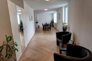 Gasser Apartments - Apartments Karlskirche, Apartmány  Viedeň - big - 48
