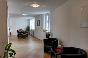 Gasser Apartments - Apartments Karlskirche, Apartmány  Viedeň - big - 49