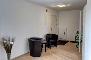 Gasser Apartments - Apartments Karlskirche, Apartmány  Viedeň - big - 51