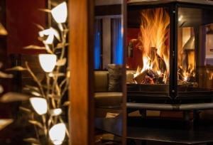 Hotel Bellerive Chic Hideaway, Hotely  Zermatt - big - 59