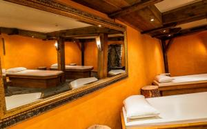 Hotel Bellerive Chic Hideaway, Hotely  Zermatt - big - 43
