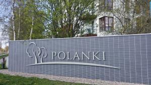 Apartament Aquamarine Kołobrzeg Polanki, Appartamenti  Kołobrzeg - big - 9