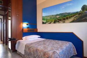 Hotel Il Maglio, Отели  Имола - big - 19