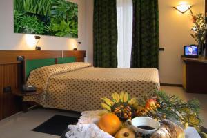 Hotel Il Maglio, Отели  Имола - big - 14