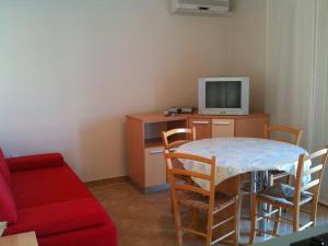 Apartment Rona Gajac Standard, Appartamenti  Novalja - big - 13