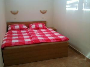 Apartment Rona Gajac Standard, Appartamenti  Novalja - big - 11