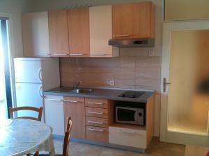 Apartment Rona Gajac Standard, Appartamenti  Novalja - big - 10