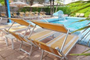 Hotel Terme Eden, Hotels  Abano Terme - big - 10
