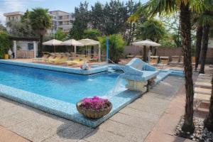 Hotel Terme Eden, Hotels  Abano Terme - big - 15
